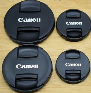 1-PCS-New-Front-Lens-Cap-62mm-for-CANON