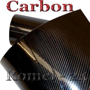 klebefolie aufkleber carbon folie auto m bel selbstklebend. Black Bedroom Furniture Sets. Home Design Ideas