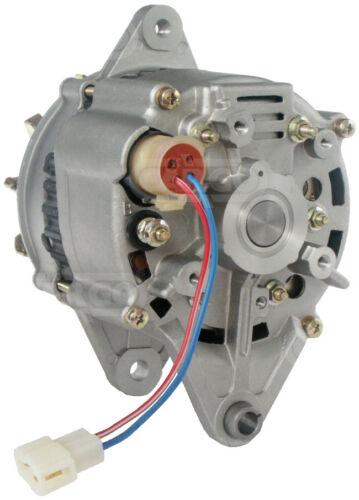 Alternador Nissan Carretilla Elevadora de 24//28 voltios 25 Amp Hitachi