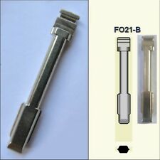Ford Jaguar Remote Flip Blade / Blank Key FO21-B