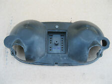 BMW Airhead R100 Rear Speedometer Cover for Electronic Tachometer - 5 Pin