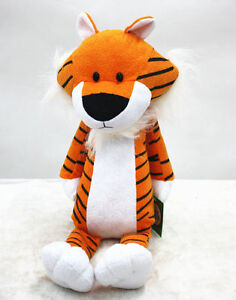 Sweet-Sprouts-Tiger-Plush-Figure-Toy-Stuffed-Doll-Animal-Gift-18-inch-US-SHIP