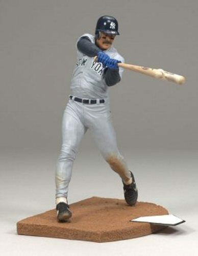 NY YANKEE STADIUM ALL STAR GAME - LIMITED EDITION EXCLUSIVE DON MATTINGLY FIGURE