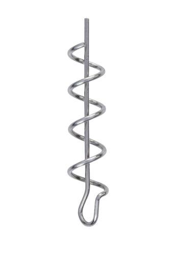 Balzer Shirasu Spirale Cork Screw für Gummifisch Gummiköder 5 Stück Gr S-L NEU