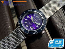 Seiko SNZH57 FFF Fifty Five Fathoms Blue Royal mod.