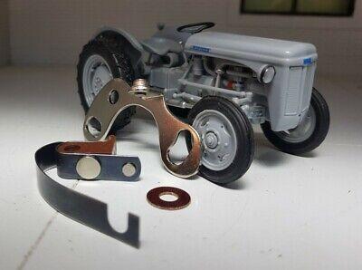 Massey Ferguson Tractor  Petrol Later Type TVO Ignition Points