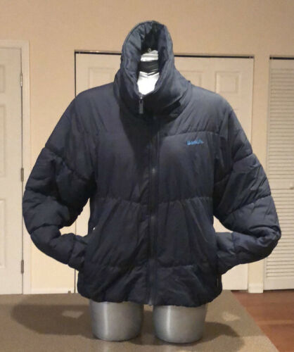 EUC Bench puffer jacket