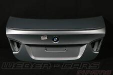 Ori. BMW 3er E90 M3 Limo Heckklappe Kofferraum Heck Deckel M3 Spoiler rear flap