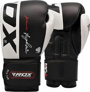 RDX-Training-Boxhandschuhe-Kickboxen-MMA-Boxing-Gloves-10-12-14-16-oz-DE