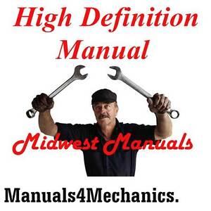 Isuzu 6ve1 workshop manual