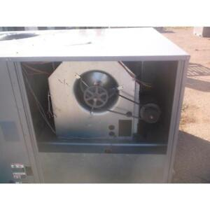 Details about CARRIER 48TJE012-63370-1 10 TON ROOFTOP GAS/ELECTRIC AIR  CONDITIONER EER 9