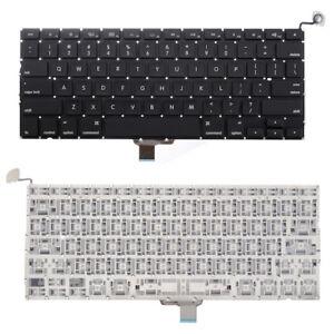 Pour-Apple-MacBook-Pro-Unibody-13-034-A1278-2009-2013-US-Clavier-QWERTY-Layout-F232