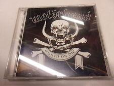 CD  Motörhead - March or die