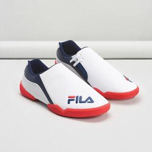 FILA-Player-Taekwondo-Shoes-Martial-ArtsTKD-Sports-Sneakers-Karate-Footwear