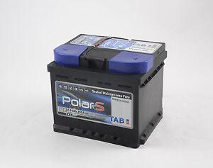 VAUXHALL ASTRA 063 Batterie de Voiture 45AH 390CCA 12 V Année 4 Heavy Duty O.E Best £ Inuk
