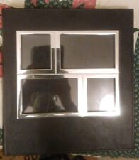 Umbra design photo album holds 104 photos 4x6 photos fit