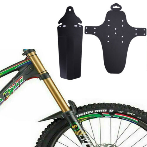 Details about  /MTB Mudguard Mountain Bike Mud Guard Bicycle Front Tyre Splash Sports Biker US