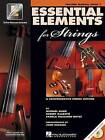 Essential Elements 2000 for Strings: Teacher's Manual: A Comprehensive String Method by Professor of Music Robert Gillespie, Michael Allen, Pamela Tellejohn Hayes (Paperback / softback, 2002)