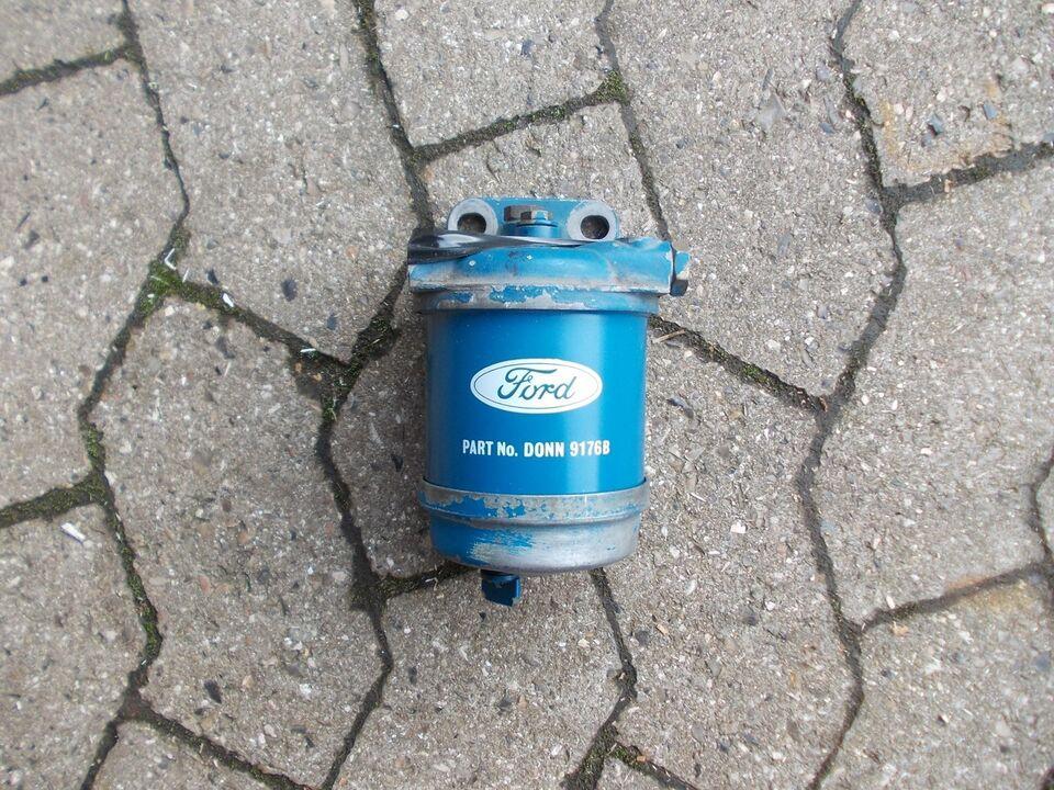 Brændstoffilter , Ford /Cav