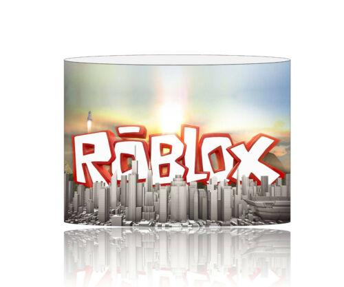ROBLOX B 30 cm abat-jour enfants Chambre envoi gratuit