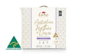 Tontine-Luxe-Australian-80-20-White-Duck-Down-Quilt-Super-Warm