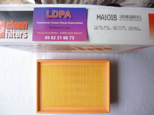 Filtre à air bmw Série 5 (e39) / touring essence (LDPA44)