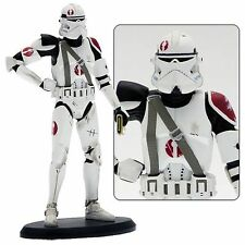 Star Wars Elite Collection Commander Neyo 1:10 Scale Statue