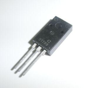 2PCS-Darlington-Transistor-4A-NPN-D1789-2SD1789