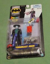 2000 Spectrum of the Batman TERRORCAST JOKER DC Comic Book Action Figure MOC