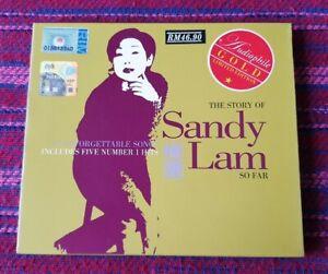 Sandy-Lam-The-Best-Of-Cd