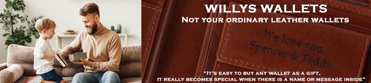 willyswallets