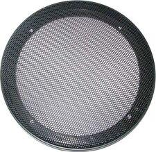 ZEALUM Universal Lautsprecher Gitter 13cm 1 Paar NEU
