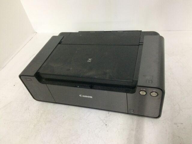Canon PIXMA PRO-1 Digital Photo Inkjet Printer