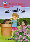 Hide and Seek by Anna Matthew (Paperback, 2011)