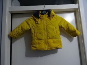 42dac10bf Kenzo Boys Padded Jacket