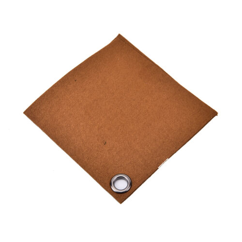 Cloth Dry Fly Patch Water Absorbing Fly Wicking Moisture Fly Patch Fly Fish XB