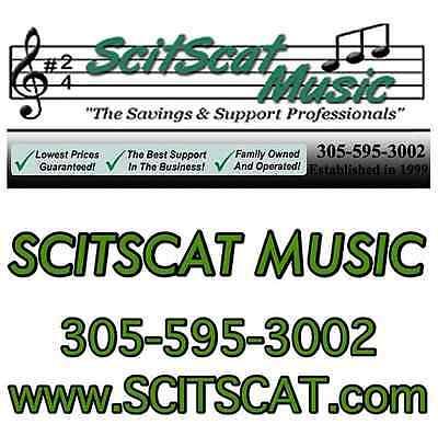 ScitScat Music