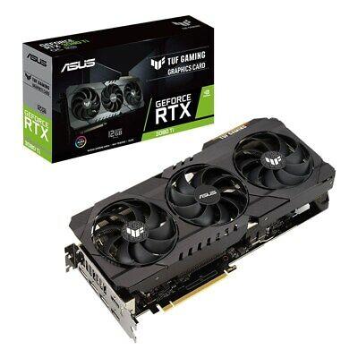 Details about  ASUS GeForce RTX 3080 Ti TUF Gaming 12GB Video Card – TUF-RTX3080TI-12G-GAMING