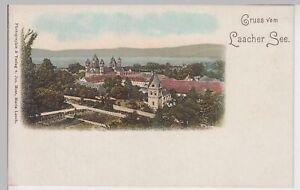 113631-AK-Gruss-vom-Laacher-See-Abtei-Maria-Laach-Glees-bis-1905