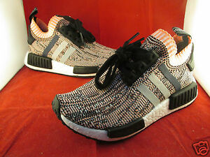 d90da05b50f3 Adidas NMD R1 Primeknit Woman Tri Colour Pack 5 6 7 8 9 BB2361 ...