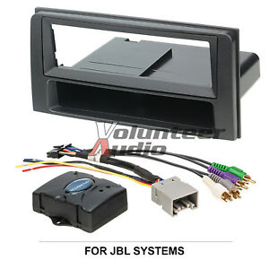 s l300 toyota 4 runner jbl rds car stereo radio installation dash mount wiring diagram jbl marine stereo at gsmx.co