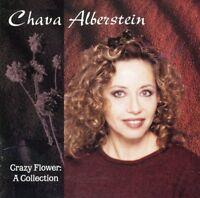 Chava Alberstein - Crazy Flower: Collection [new Cd] on Sale