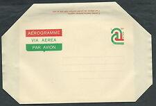 1977 ITALIA AEROGRAMMA ORDINARIO 200 LIRE - ED