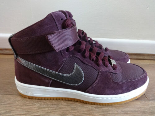 600 654851 Sneakers Force Mid donna Ultra scarpe Nike Trainers Af1 qW0AWn1