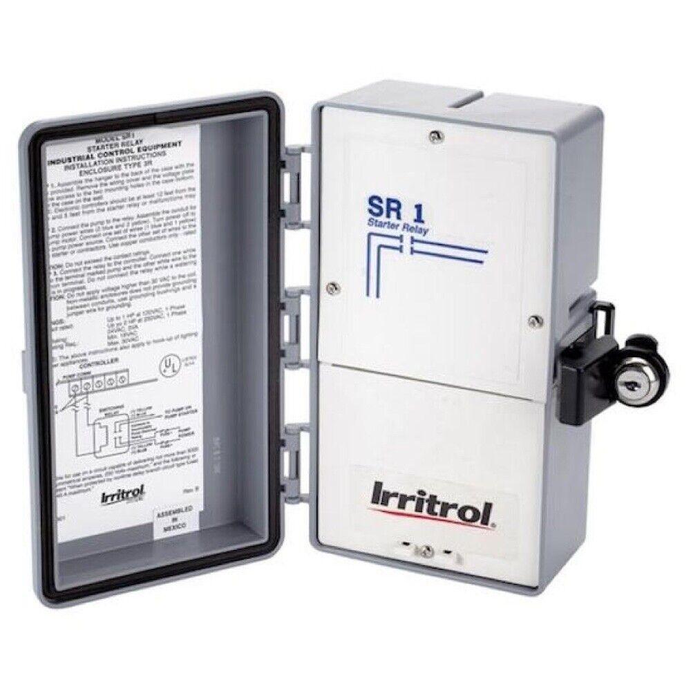 Irritrol SR-1 Pump Start Relay by Toro Ag