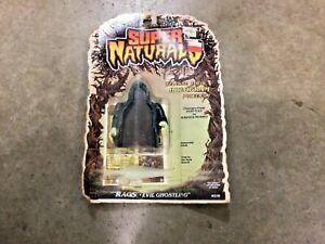 "Vintage Tonka Super Naturals ""Rags"" action figure"