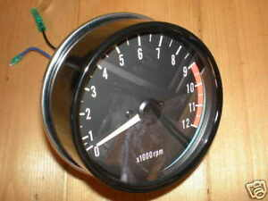Image Is Loading Tacho Tachometer Rev Counter KAWASAKI Z650 1977 1978