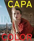 Capa in Colour by Cynthia Young (Hardback, 2014)