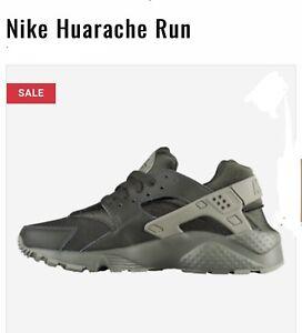Details about Nike Huarache Run (Infant Size 5c) Sale 38.99/Retail 50.00
