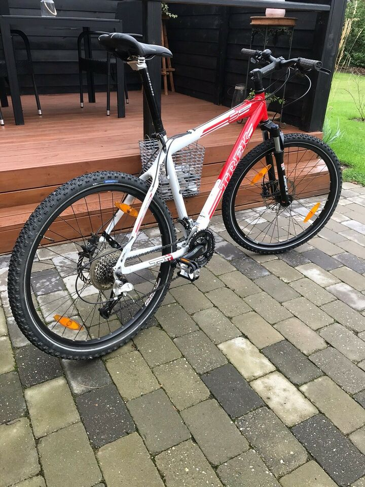 Trek, anden mountainbike, 27 gear